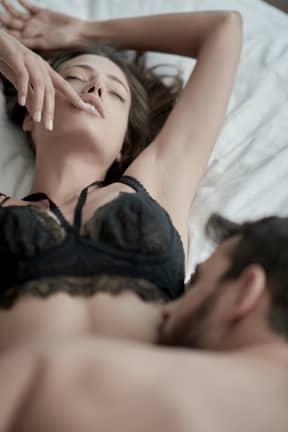 Oralsex hun vil elske