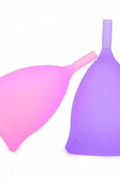 Menstruationskop - det skal du vide, inden du bruger dem