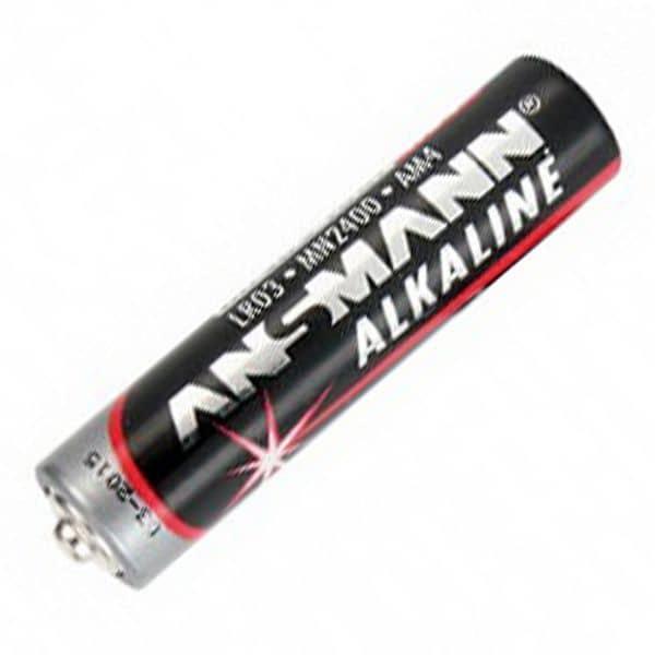 LR03 (AAA) Batteri