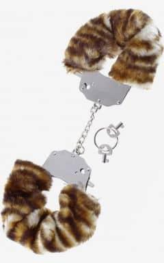 Furry Love Cuffs - Sort