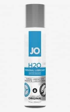 Glidecreme H20 - 30 ml