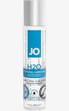 Bedre Sex H20 - 30 ml