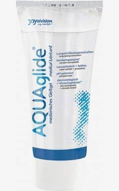 Glidecreme Aquaglide Neutral