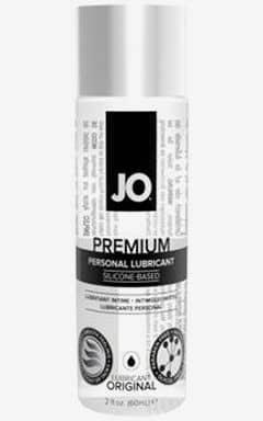 JO Premium lube - 30 ml