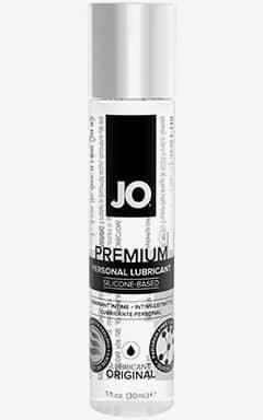 Glidecreme JO Premium lube - 30 ml