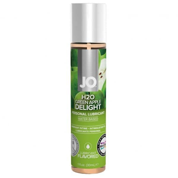 JO H2O Green Apple - 30 ml