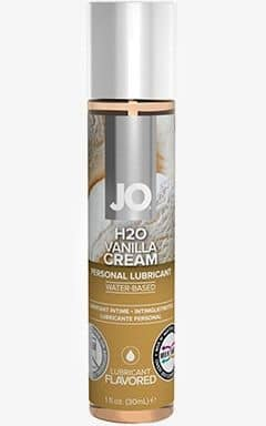 Black Friday Week  JO H2O Vanilla - 30 ml