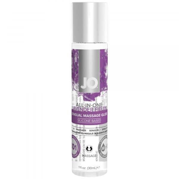 JO Sensual Lavendel - 30 ml
