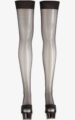 Stayups & strømpebukser Stockings w Shaped Feet 2