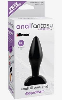 Buttplug Anal Fantasy Silicon