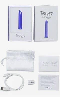 We-Vibe Tango Blue