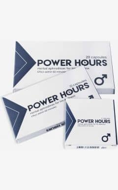 Black Friday Week  Power Hours