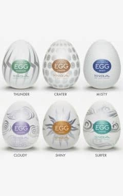 Black Friday Week  Tenga Egg
