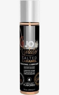 Glidecreme JO Gelato Salted Caramel - 30 ml
