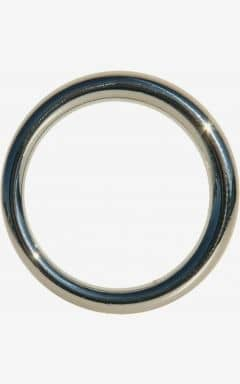 Deal of the day Edge Seamless Metal Ring 4,5 cm