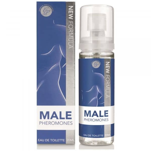 CP Male Pheromones Spray - 20 ml