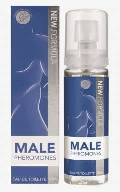 Øget Sexlyst CP Male Pheromones Spray - 20 ml