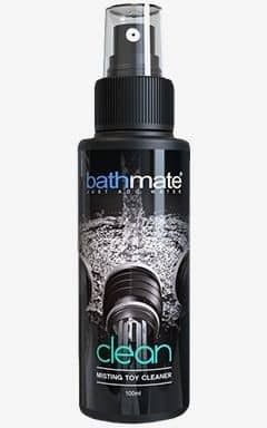 Intim hygiejne Bathmate Clean - 100 ml