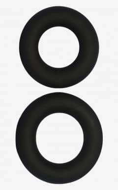 Penisring uden vibrationer Omega