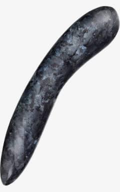 Klassisk dildo D1 Stone