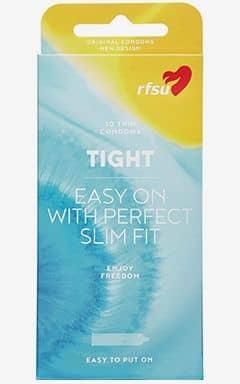 Kondomer RFSU Tight slim fit - 30-pack