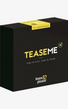Sexspil Xxxme - TeaseMe