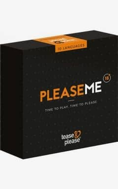 Sexspil Xxxme - PleaseMe