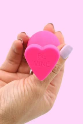 Valentines Day Play With Me Candy Heart Be Mine