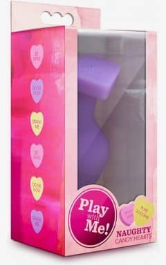 Analt Play With Me Candy Heart Do Me