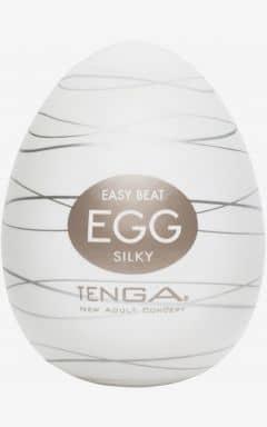 Til ham Tenga - Egg Silky