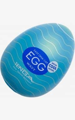 Til ham Tenga - Egg Cool Edition
