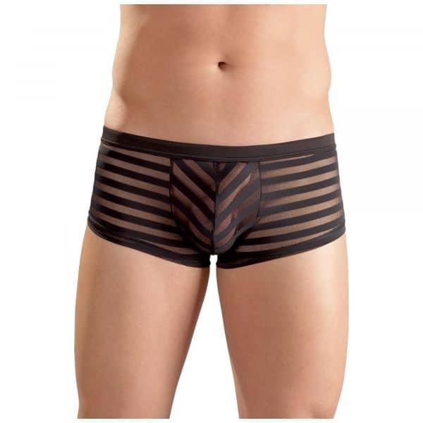 Men Striped Pants S