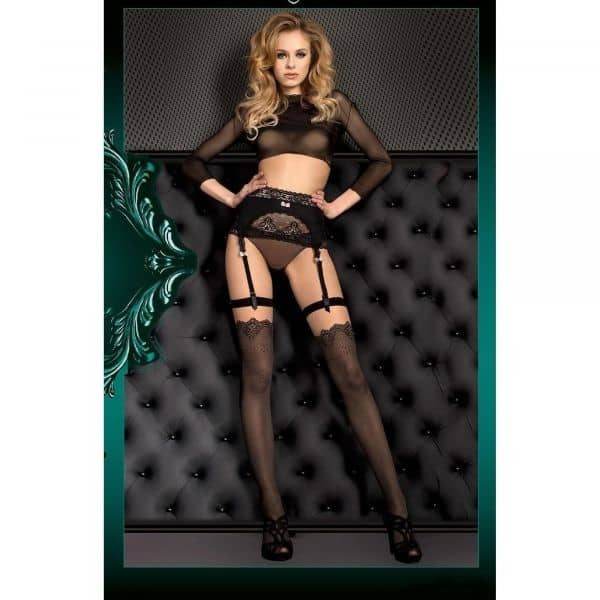 Studio Collants Brandi Stay-Ups L/XL