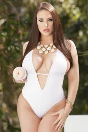 Angela White Indulge