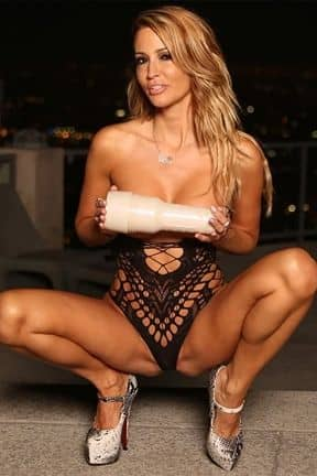 Jessica Drake Heavenly
