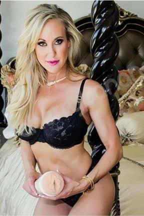 Med en pornstar Brandi Love Heartthrob