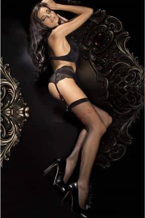 Sexet undertøj Studio Collants Mariah Hold Ups