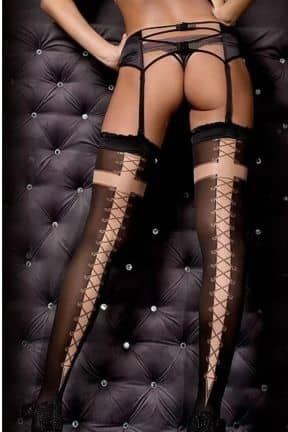 Studio Collants Studio Collants Mona Hold Ups
