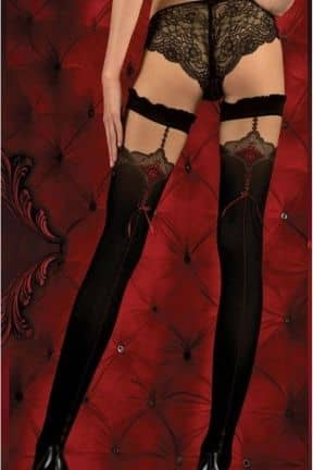 Studio Collants Studio Collants Julia Hold Ups