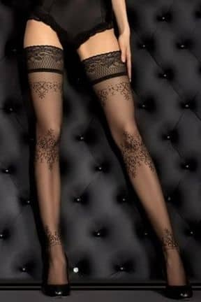 Stayups & strømpebukser Studio Collants Iris