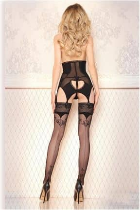 Studio Collants Studio Collants Kerry Stay-Ups