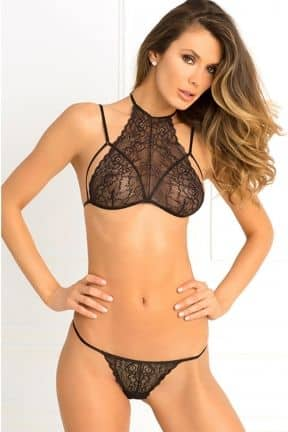 Sexet undertøj 2PC Most Wanted Lace Bra G Set