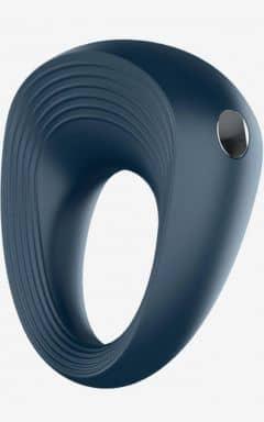 Penisringe Satisfyer Power Ring