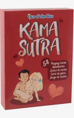 För par Card Game Kama Sutra Cartoons