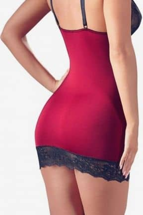 Sexet undertøj Kleid Lingerie Dress