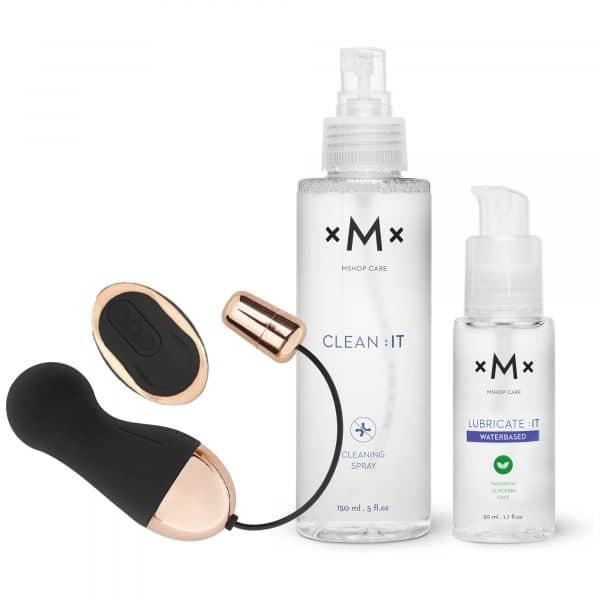 Mshop Galaxy & Care kit