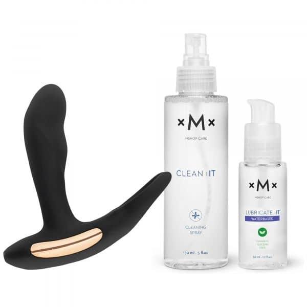 Mshop Scorpio & Care kit