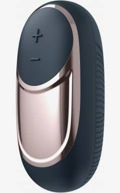 Tilbud Satisfyer Layons Dark Desire