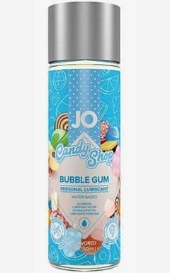 Glidecreme JO H2O Bubble gum