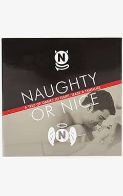Sex spil Naughty Or Nice - Game